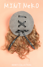 0118 BERET COLLECTION