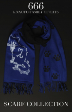 1112 SCARF COLLECTION