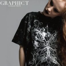 0719 GRAPHIC T COLLECTION