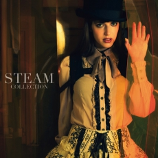 0815 STEAM COLLECTION