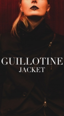 0213 GUILLOTINE JACKET