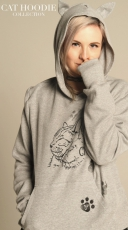 0220 CAT HOODIE COLLECTION