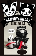 0417 HANGRY&ANGRY CHAOS WORLD