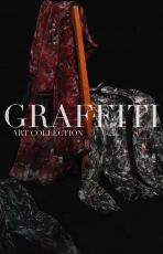 1228 GRAFFITI ART COLLECTION