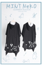 0521 SUMMER HOODIE COLLECTION