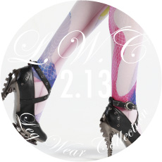 0213 L.W.C【LEG WEAR Collection】