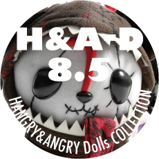 0805 H&A-D【HANGRY&ANGRY Dolls COLLECTION】