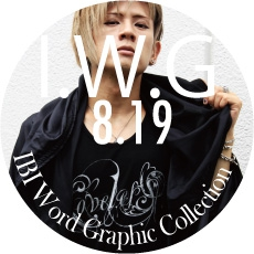 0819 I.W.G【IBI Word Graphic Collection】