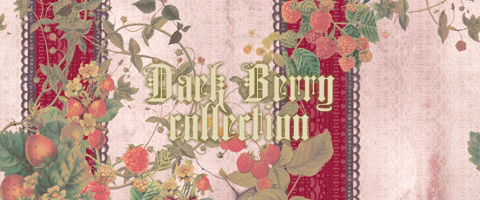 0409 Dark Berry Collectio
