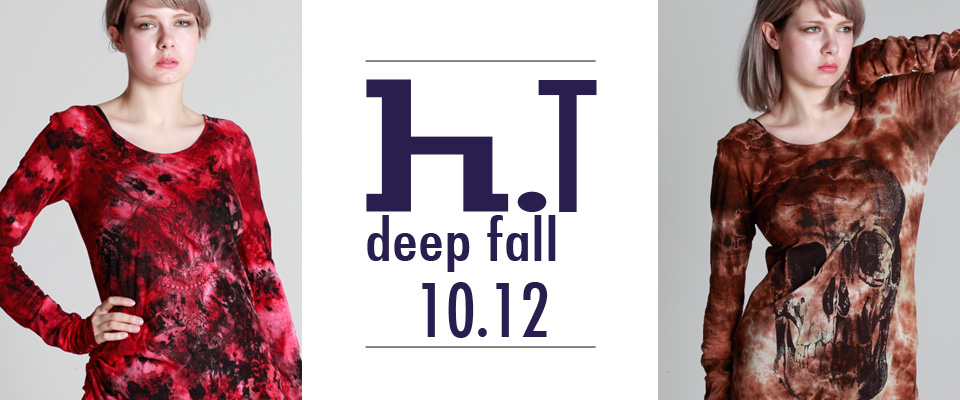 1012 TOPS deep fall