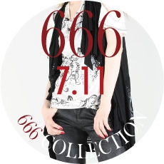 0711 666【666 Collection】