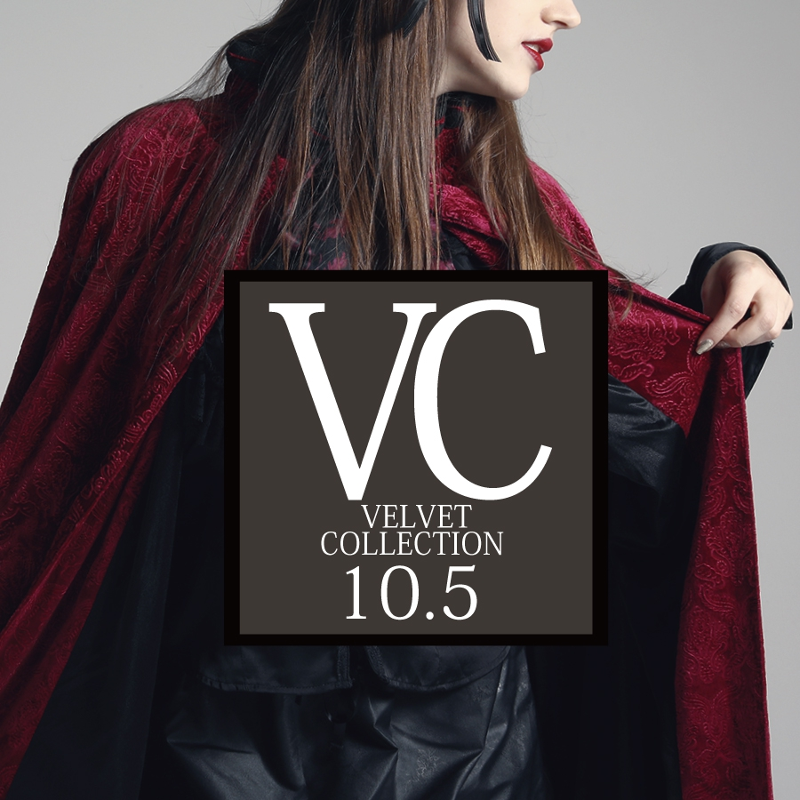 1005 V.C【Velvet Collection】