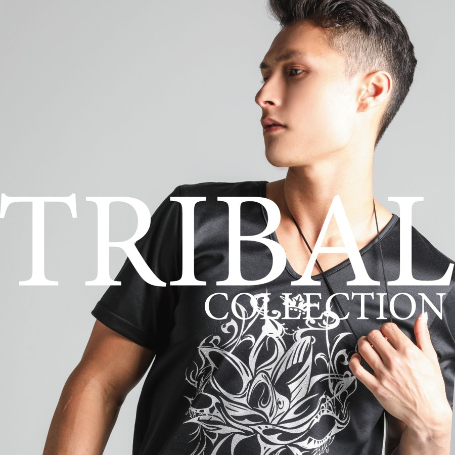 0515【TRIBAL SYMBOLS COLLECTION】