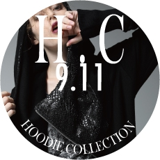 0911 H.C【Hoodie Collection】