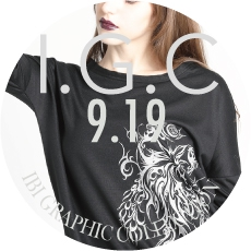 0919 I.B.C【IBI Graphic Collection】