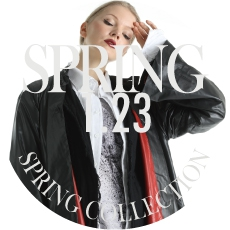 0123 【SPRING COLLECTION】