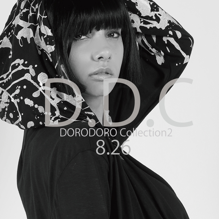0826 D.D.C【DORODORO Collection2】