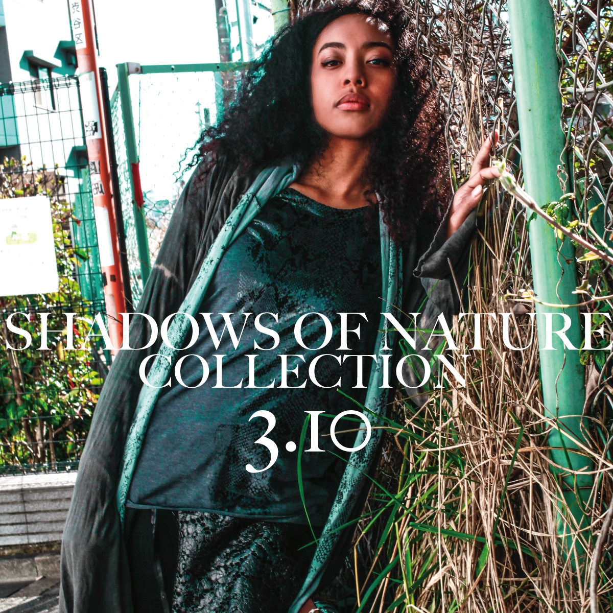 0310【SHADOWS OF NATURE COLLECTION】