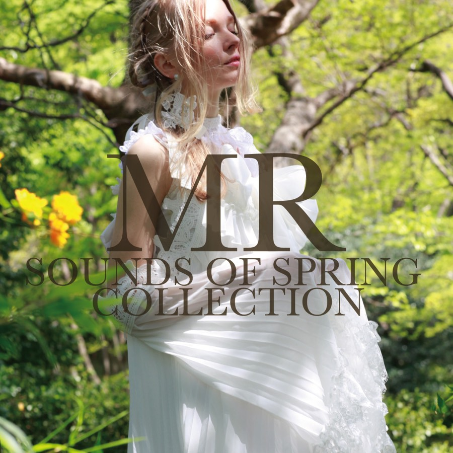 0419 【SOUNDS OF SPRING】