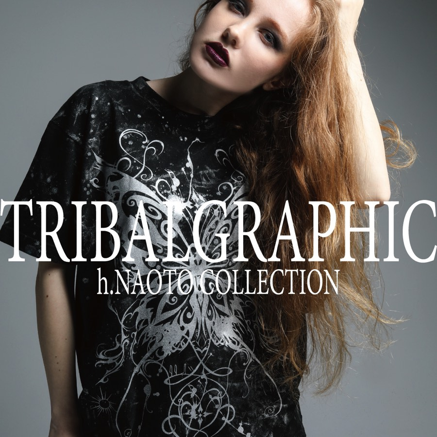 0424【Tribal GRAPHIC COLLECTION】