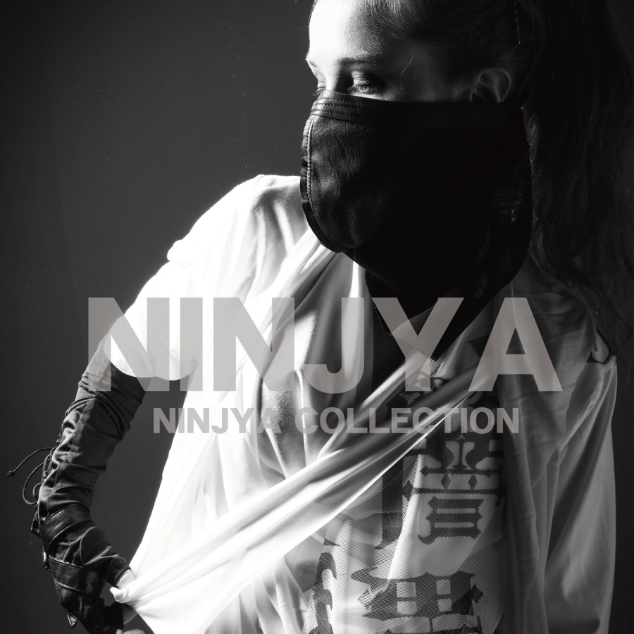 0426【DEEP JAPAN NINJA COLLECTION】