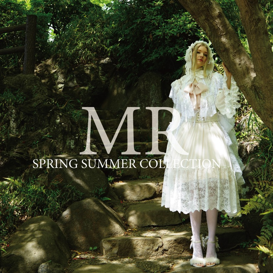 0428 【SPRING SUMMER COLLECTION】