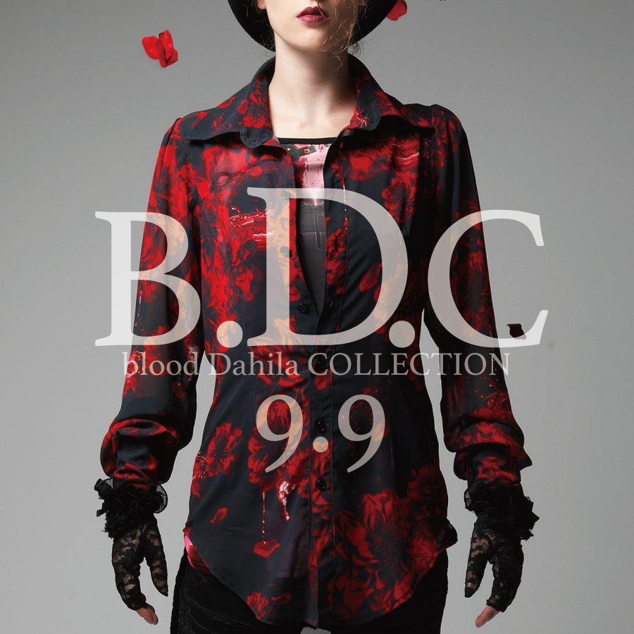 0909 B.D.C2【Blood Dahlia Collection2】