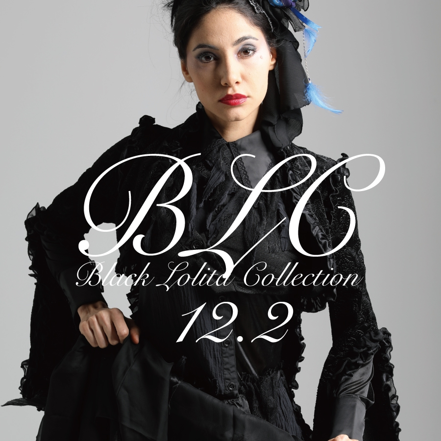 1202 B.L.C【Black Lolita Collection】