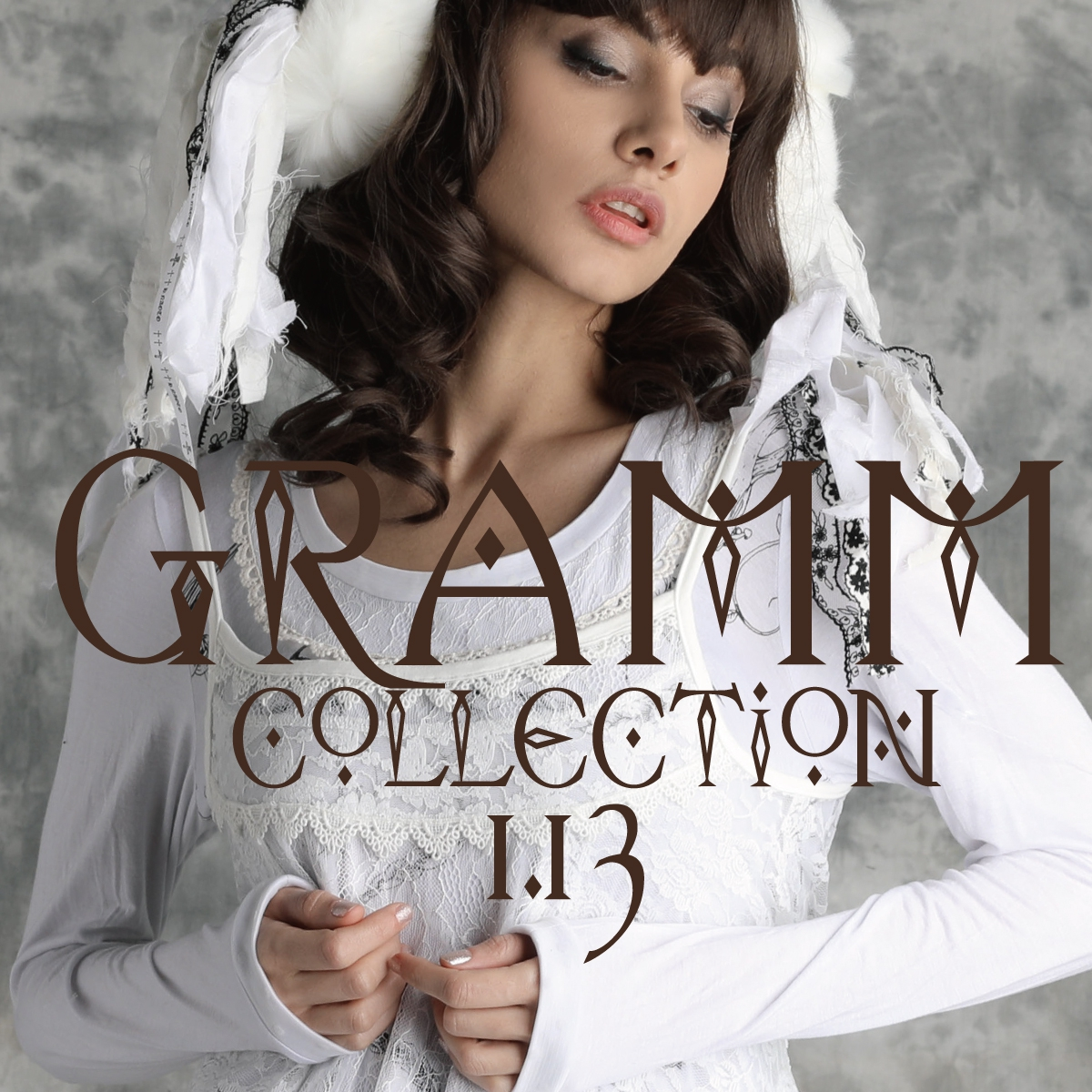 0113 GRAMM Collection