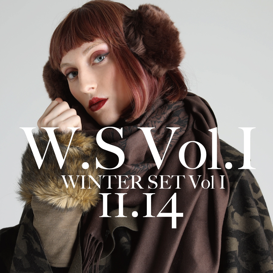 1114 W.S Vol.1【WINTER SET Vol.1】