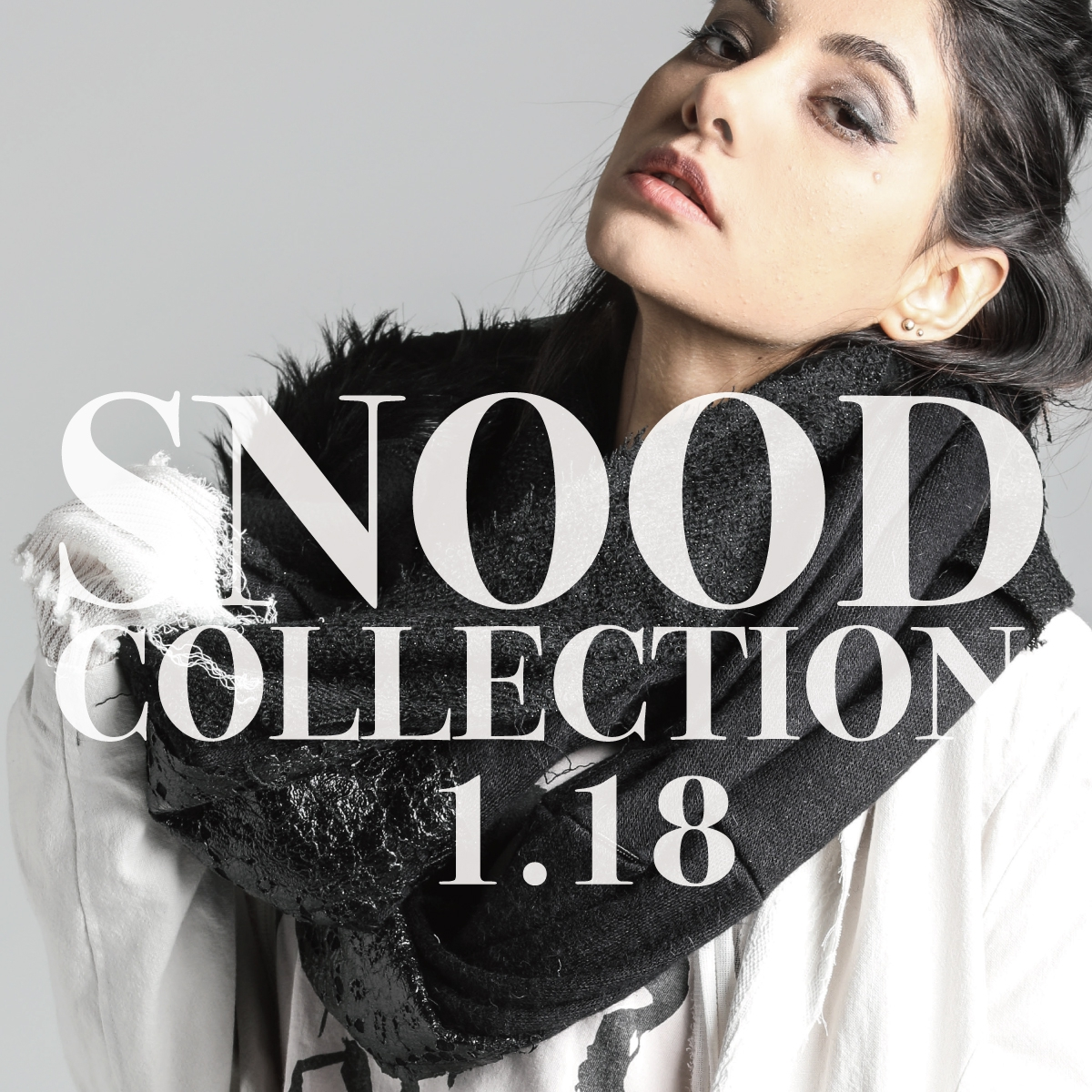 0118【SNOOD Collection】