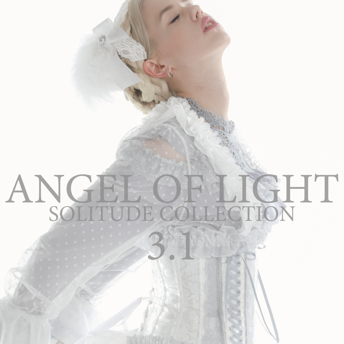 0301 ANGEL OF LIGHT