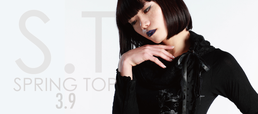 0309 T.C【Tops Collection】