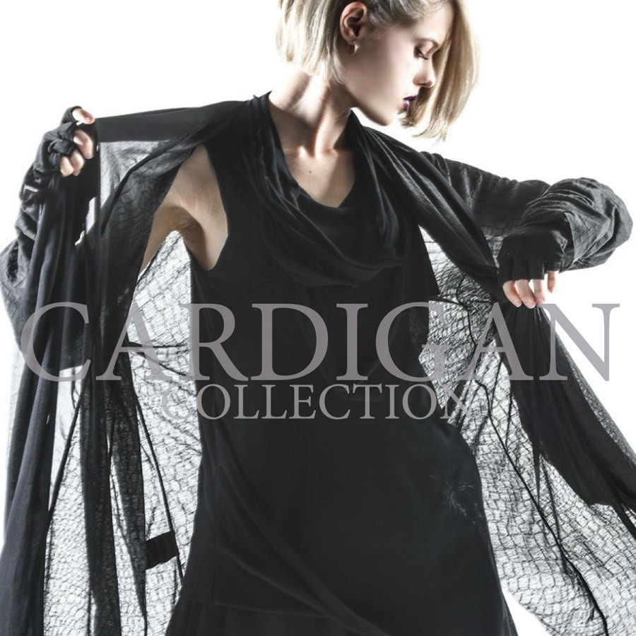 0423【Cardigan COLLECTION】