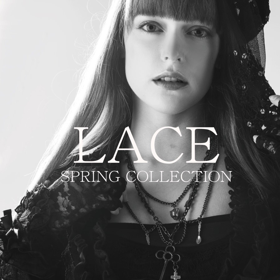 0516【Lace & See-through COLLECTION】