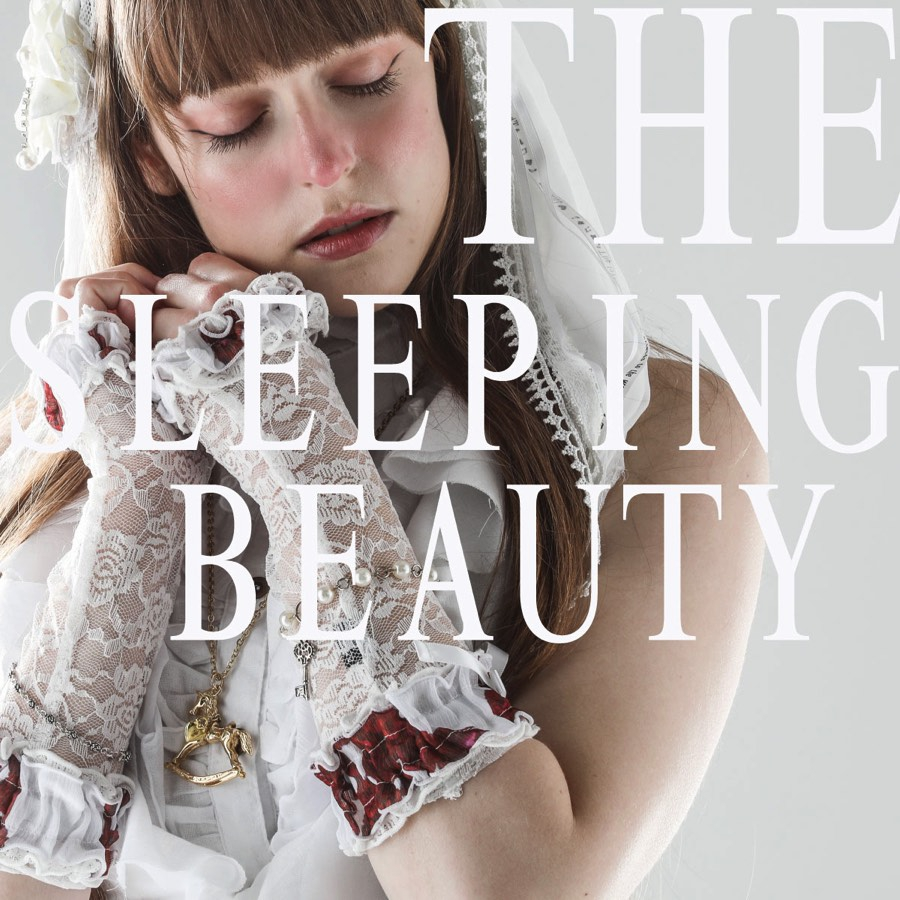 0522【THE SLEEPING BEAUTY COLLECTION】