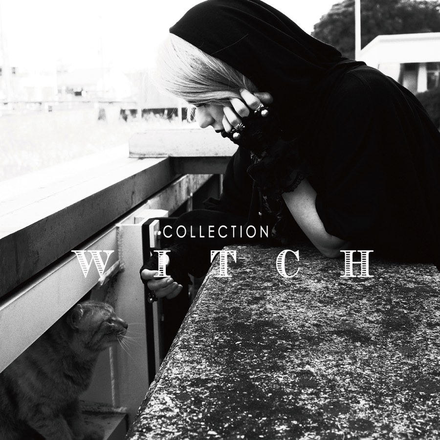0529【WITCH COLLECTION】