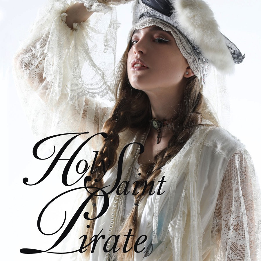 0602 HOLY SAINT PIRATES COLLECTION