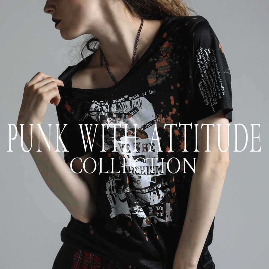 0607 PUNK with ATTITUDE