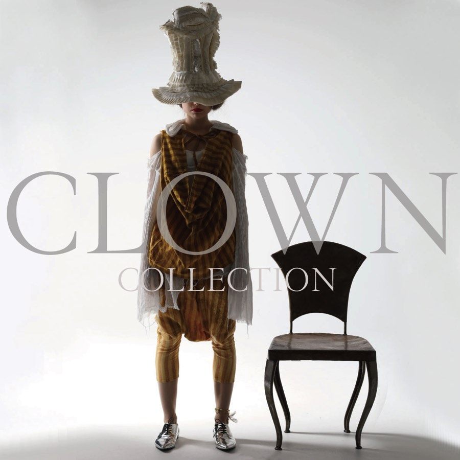 0608 CLOWN COLLECTION