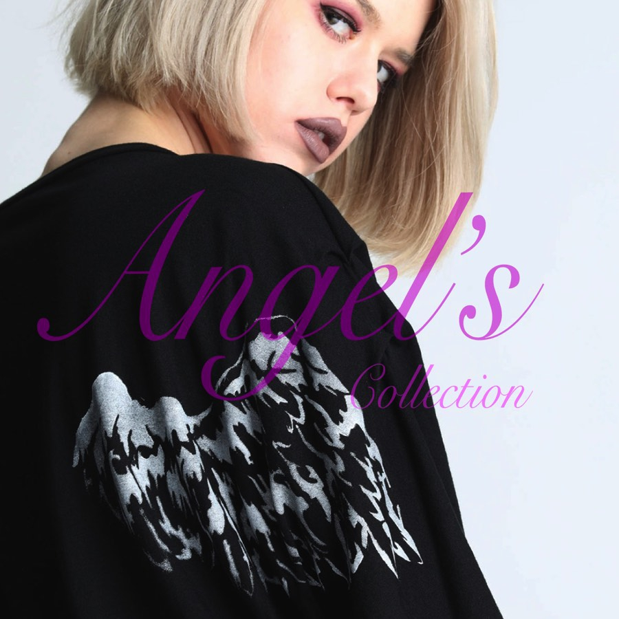 0629 Angel's COLLECTION