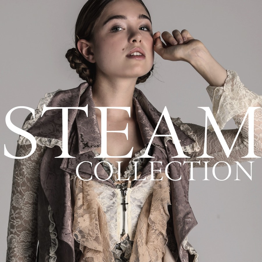 0705 STEAM COLLECTION