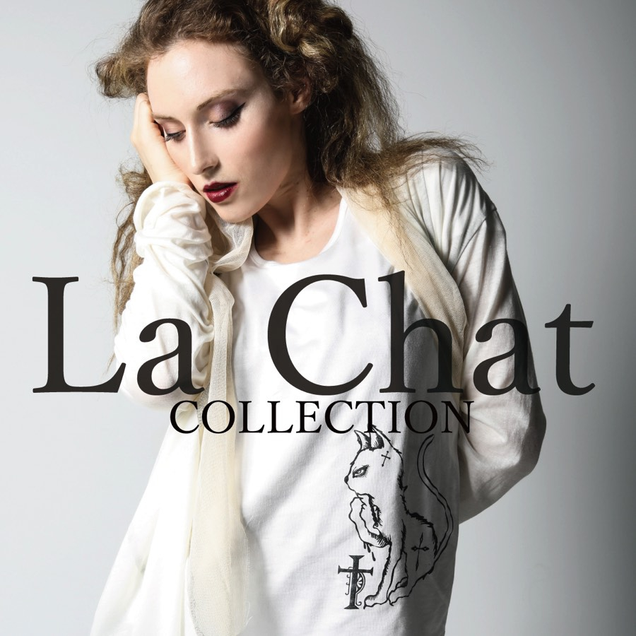 0706 La Chat COLLECTION