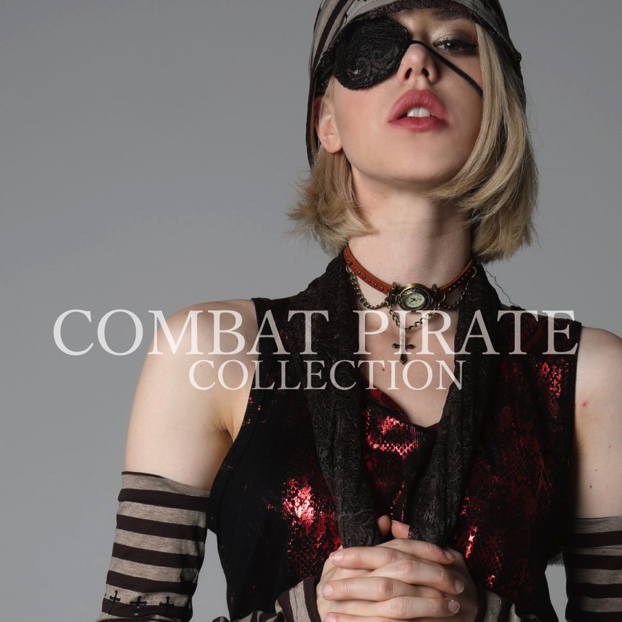 0727 COMBAT PIRATE COLLECTION
