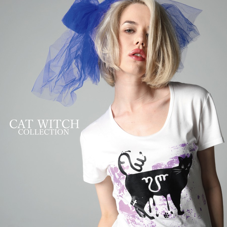0802 CAT WITCH COLLECTION