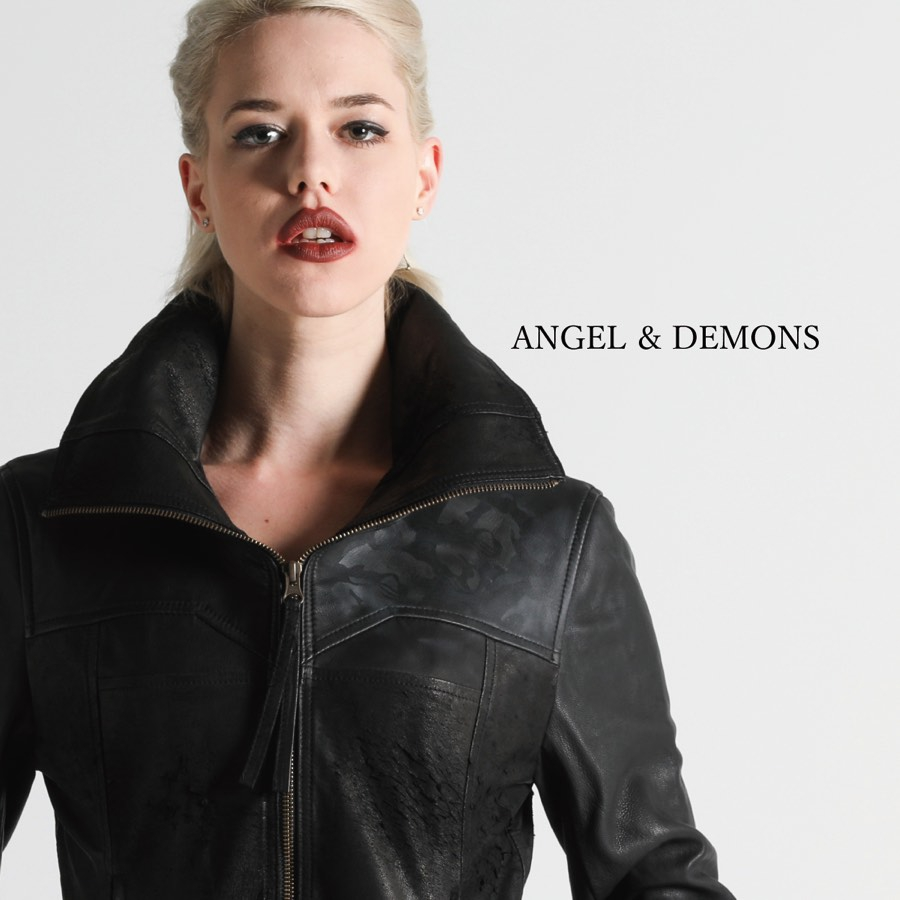 0817 ANGELS & DEMONS COLLECTION