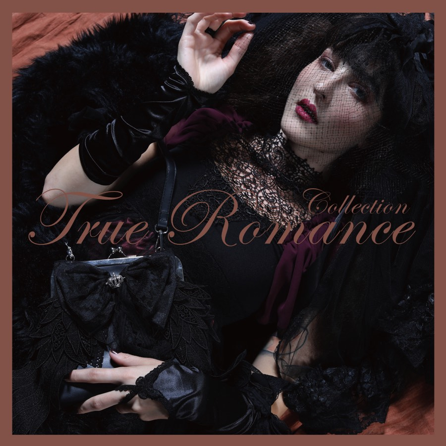 1005 TRUE ROMANCE COLLECTION