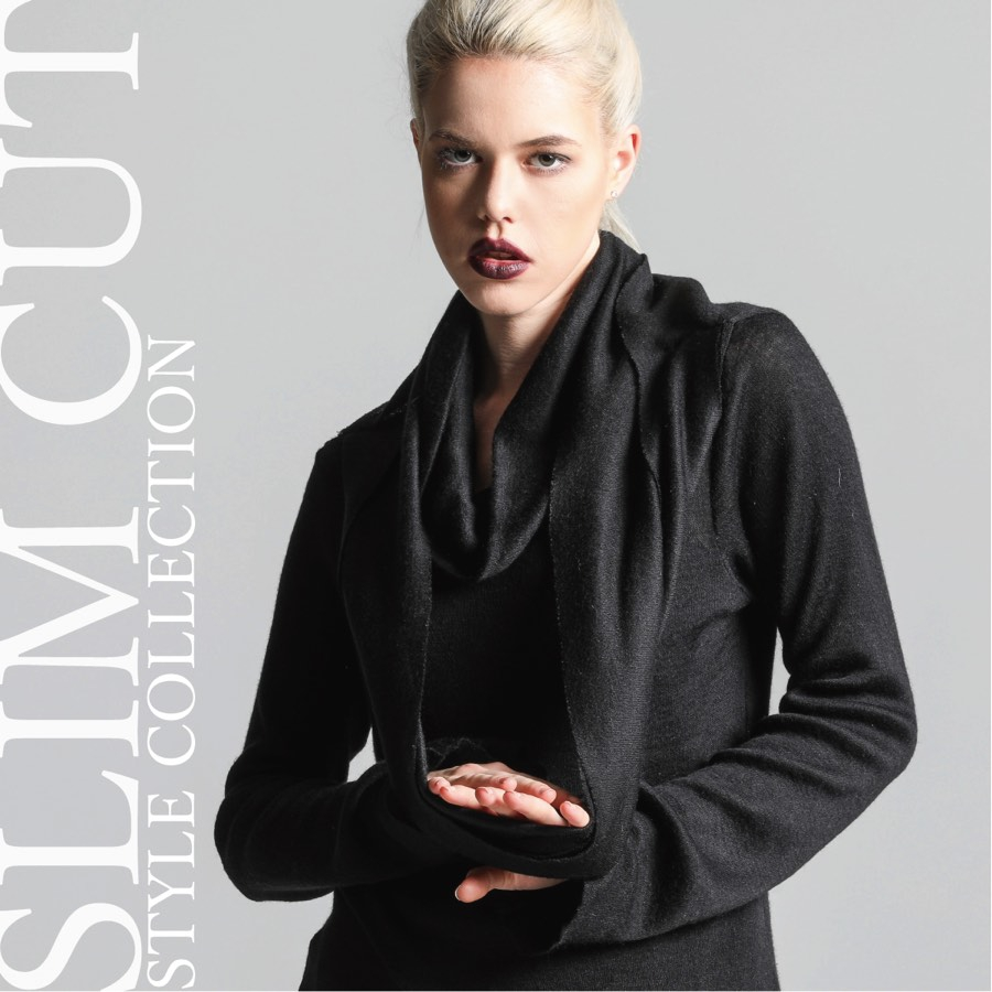 10/12 SLIM CUT STYLE COLLECTION
