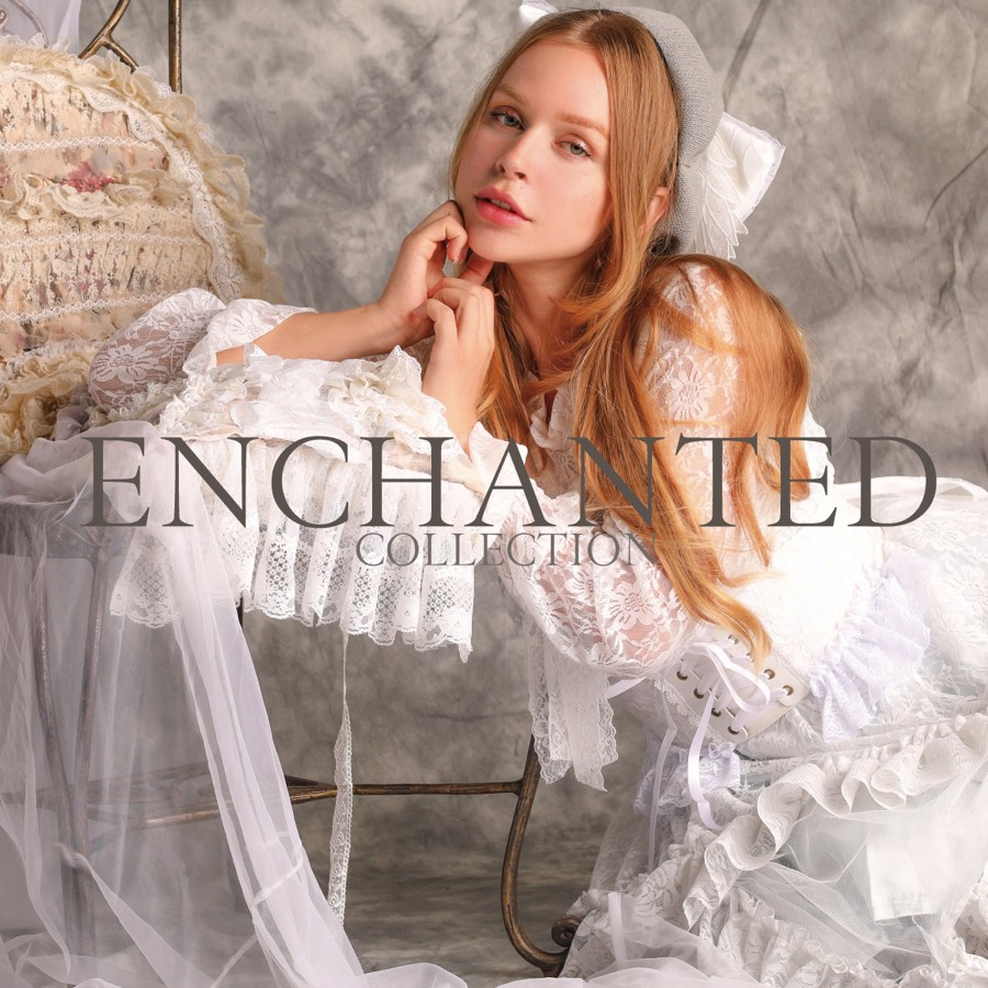 1022 ENCHANTED COLLECTION