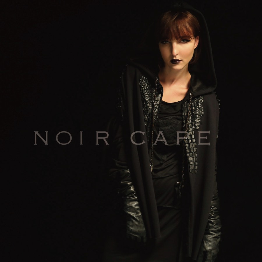 1030 NOIR CAPE COLLECTION